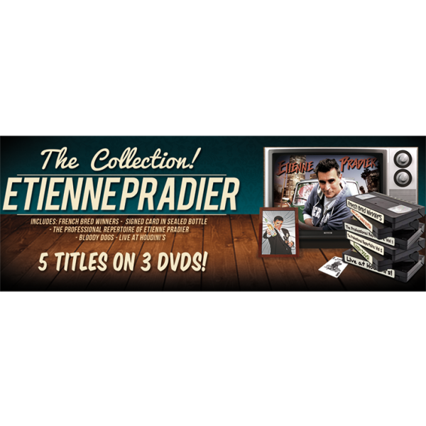 The Collection von Etienne Pradier