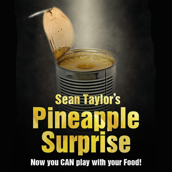 Pineapple Surprise von Sean Taylor