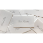 Appearing Business Cards von Sam Gherman