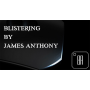Blistering von James Anthony
