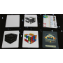 Cube Cards Remixed Upgrade Edition von Kev G