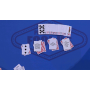Fully Automatic Card Trick von Caleb Wiles