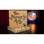 The Memory Arts von Sarah and David Trustman