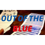 Out of the Blue von James Anthony