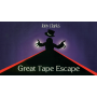 The Great Tape Escape von Tony Clark