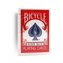 Bicycle Poker 808 - altes Boxdesign