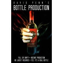 Bottle Production von David Penn