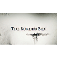 The Burden Box von Paul Hamilton