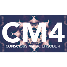 Conscious Magic Episode 4 von Ran Pink und Andrew Gerard