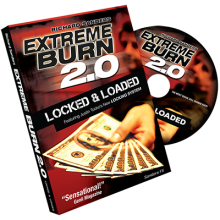 Extreme Burn 2.0 - Locked and Loaded von Richard Sanders