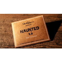 Haunted 2.0 von Mark Traversoni