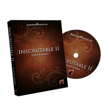 Inscrutable Chapter 2 von Joe Barry