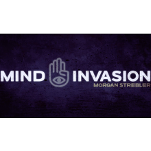 Mind Invasion von Morgan Strebler