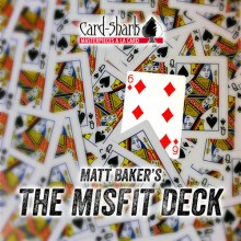 The Misfit Deck von Matt Baker