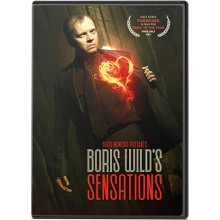 Sensations von Boris Wild - 2 Disk Set