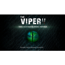 The Viper Wallet von Marchand de Trucs & Mindbox