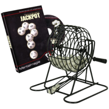 Jackpot von Markus Bender / Jackpot von Markus Bender - Deluxe Edition